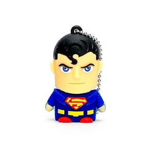 Flash-Disk-Superhero-Superman-664x1000