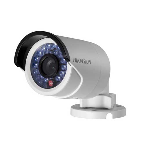 HIKVISION DS-2CD1010-I IF Fixed Dome Cam-out-outdoor,no wifi | PT