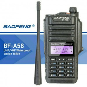 Baofeng BF-A58 a