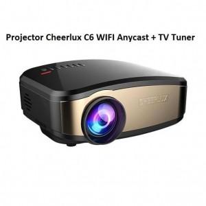 Cheerlux C6 WIFI a